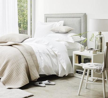 Bedroom – Bedroom Linen