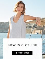 Clothing New In