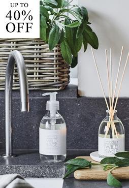 Fragrance sale