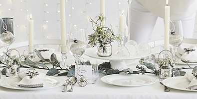 Christmas Table & xmas table linen u2013 Loris Decoration