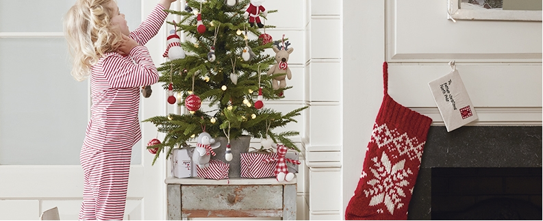 Image result for Christmas banners for the white company