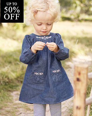 Baby and children's sale