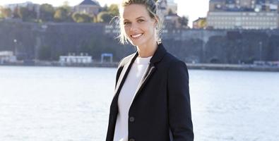 Jackets &amp Coats | Clothing | The White Company US