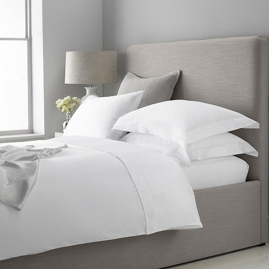 Merveilleux 300 Thread Count Egyptian Cotton Bed Linen Collection