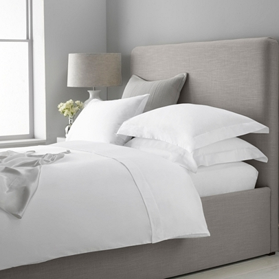 300 Thread Count Egyptian Cotton Sateen Bed Linen