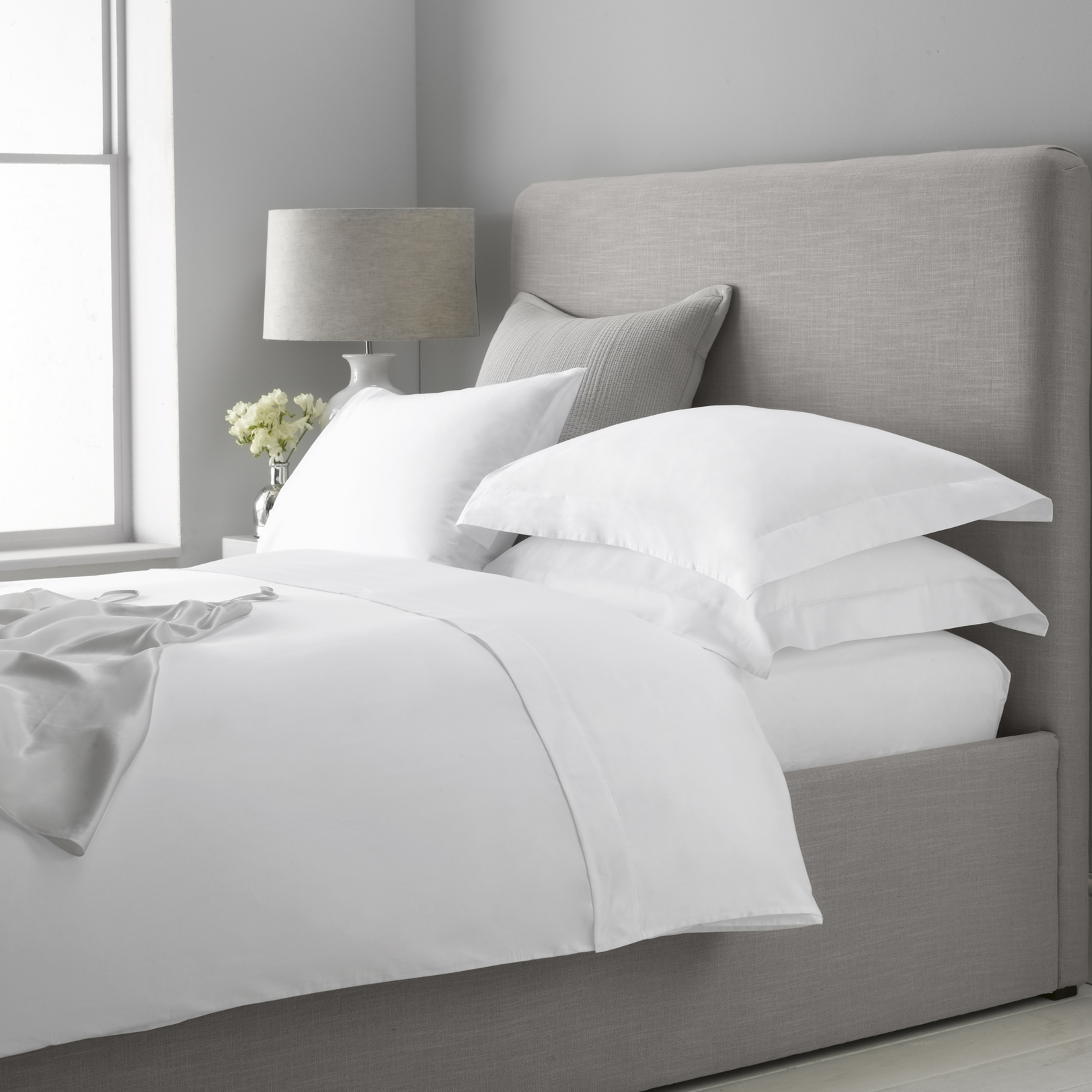 300 thread count egyptian cotton bed linen collection   view all