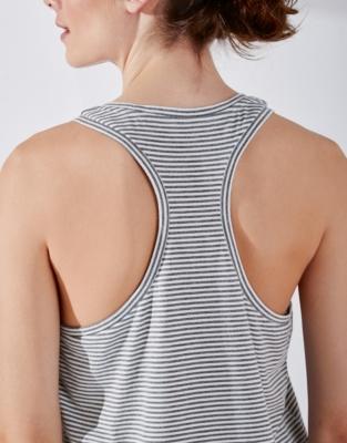 Layering Lounge Vest