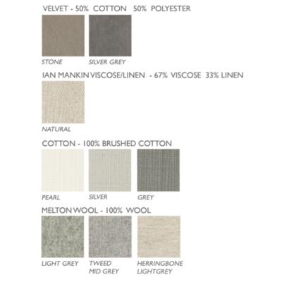 Natural Linen Union