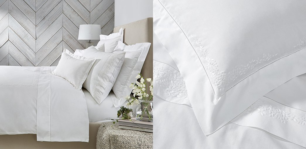 Adeline Bed Linen Collection