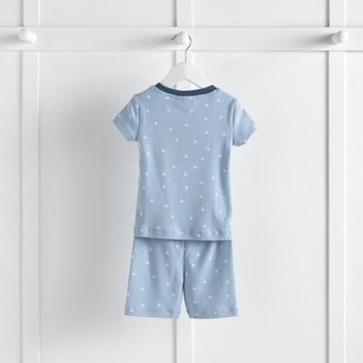 Astronaut Pajamas Snug Fit