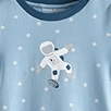 Astronaut Pajamas Snug Fit