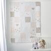 Anastasia Cot Bed Quilt