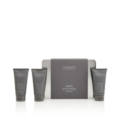 Image of Aspen Shaving Set