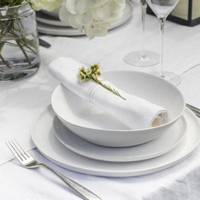 Artisan Stoneware Dinner Plate