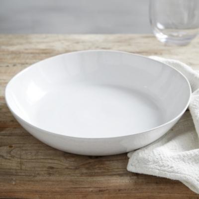 Artisan Low Serving Bowl
