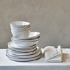 Artisan Stoneware Pasta Bowl