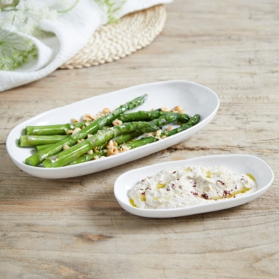 Image of Artisan Serving Platters – Set of 2