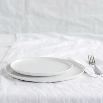 Artisan Stoneware Salad Plate