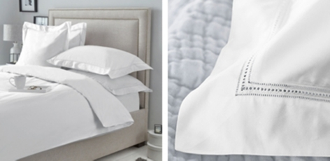 Ashville Bed Linen Collection
