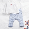 Armstrong Jersey Pajama
