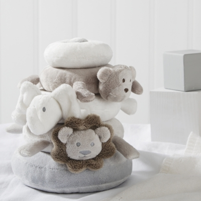 Animal Stacker Toy - The White Company
