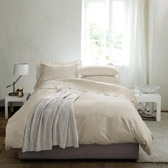 Buy 600 Thread Count Egyptian Cotton Bed Linen from The White Company