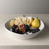 Buy Stoneware Serving Bowl from The White Company