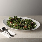 Buy Large Stoneware Platter from The White Company
