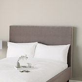 Buy Dulwich Headboard from The White Company
