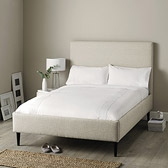 Buy Dulwich Bed from The White Company