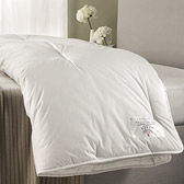 Buy Premium Hollowfibre Duvets from The White Company