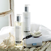Buy Seychelles Hand & Nail Gift Set from The White Company
