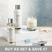 Buy Seychelles Luxury Gift Set from The White Company