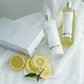 Buy Verveine Bath & Body Gift Set from The White Company