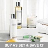 Buy Verveine Luxury Gift Set from The White Company