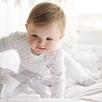 Aurora Baby Sleepsuit