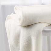 Buy Pointelle Cashmere Blanket from The White Company