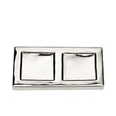 Buy Fine Fragrance Hand and Nail Tray from The White Company
