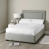 Buy Cavendish Bed from The White Company