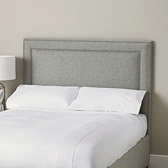 Buy Cavendish Headboard from The White Company