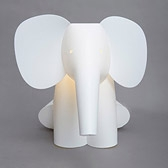 Buy Elephant Night Light from The White Company