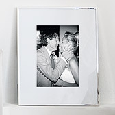 Buy Fine Silver Photo Frame 8x10 from The White Company