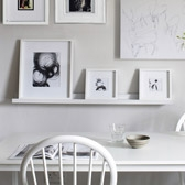 Buy Frame Shelf from The White Company