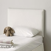 Buy Newhaven Headboard from The White Company