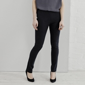 Side Zip Trousers