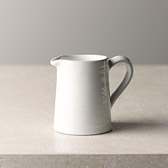 Buy Small Stoneware Jug from The White Company