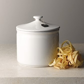 Buy Large Stoneware Storage Jar from The White Company