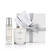 Blanc Travel Set
