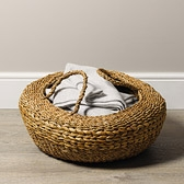 Hogla Knitting Basket