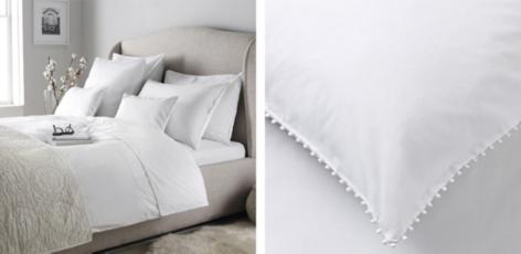 Avignon Bed Linen Collection